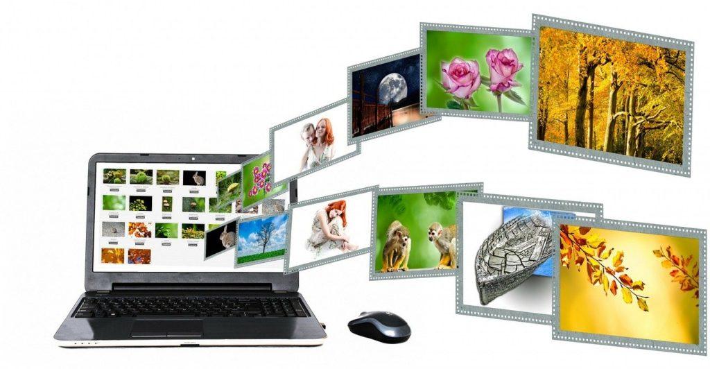 画像処理・動画編集などの付帯技術も身につく